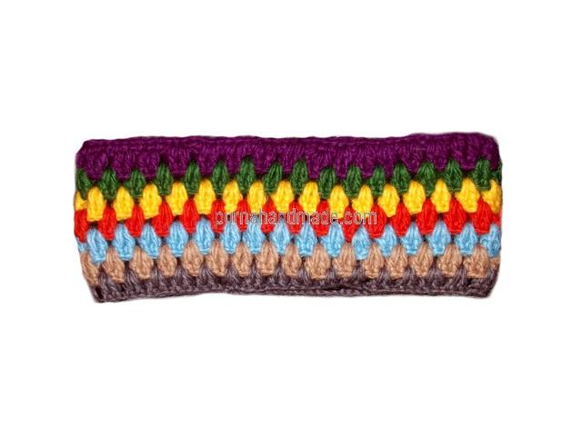 PHC Woolen Headband Kapicha
