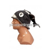 PHC Woolen Cap Death Fish