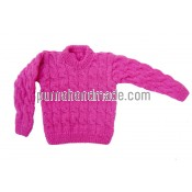 Purna Handmade Collection: Woolen Sweater