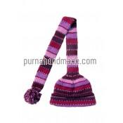 PHC Woolen Cap muffler